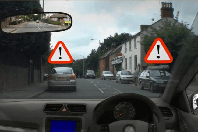 hazard-perception-test