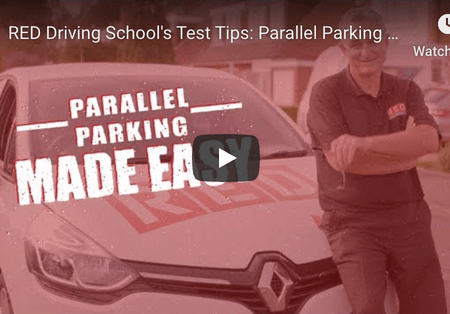 parallel parking made easy