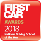 First car awards 2018