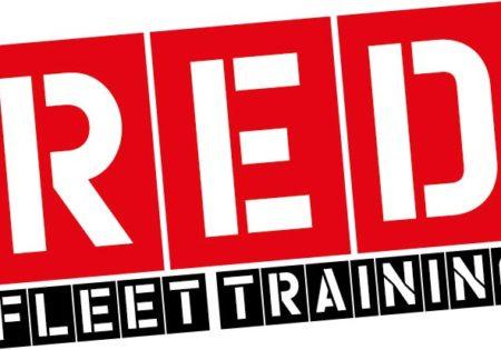 Red Fleet training