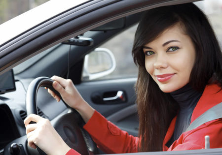 Female RED Driver