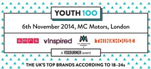 youth 100
