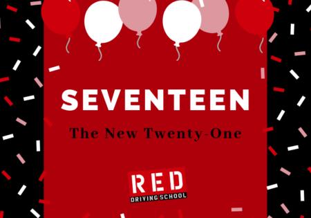 RED seventeen