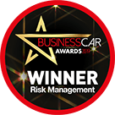 Business car awards winner