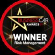 Business car awards winner