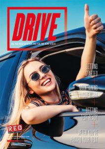 Drive Summer Edition