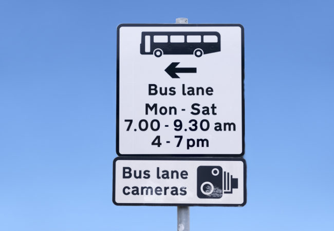 bus-lane-sign