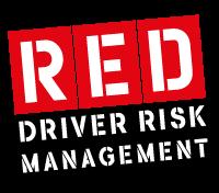 RED Driver Risk Management Logo