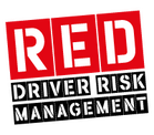 RED driver risk management logo small