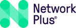 network plus logo