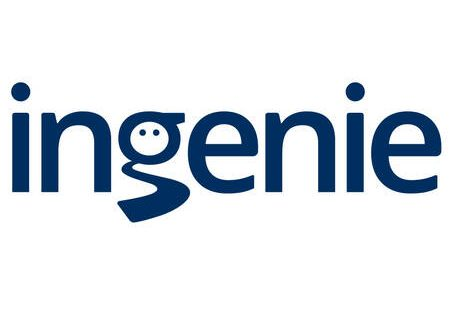 ingenie logo